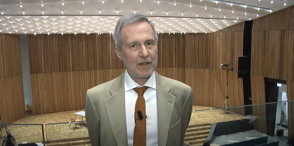 Osteoporosi: cause, prevenzione e consigli utili – Intervista al Dr. Fabio Massimo Ulivieri